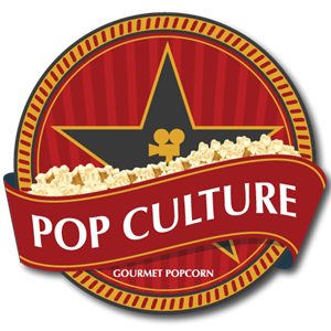 Picture of Pop Culture Gourmet Popcorn